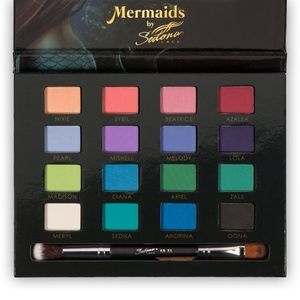 Mermaids Eyeshadow Palette